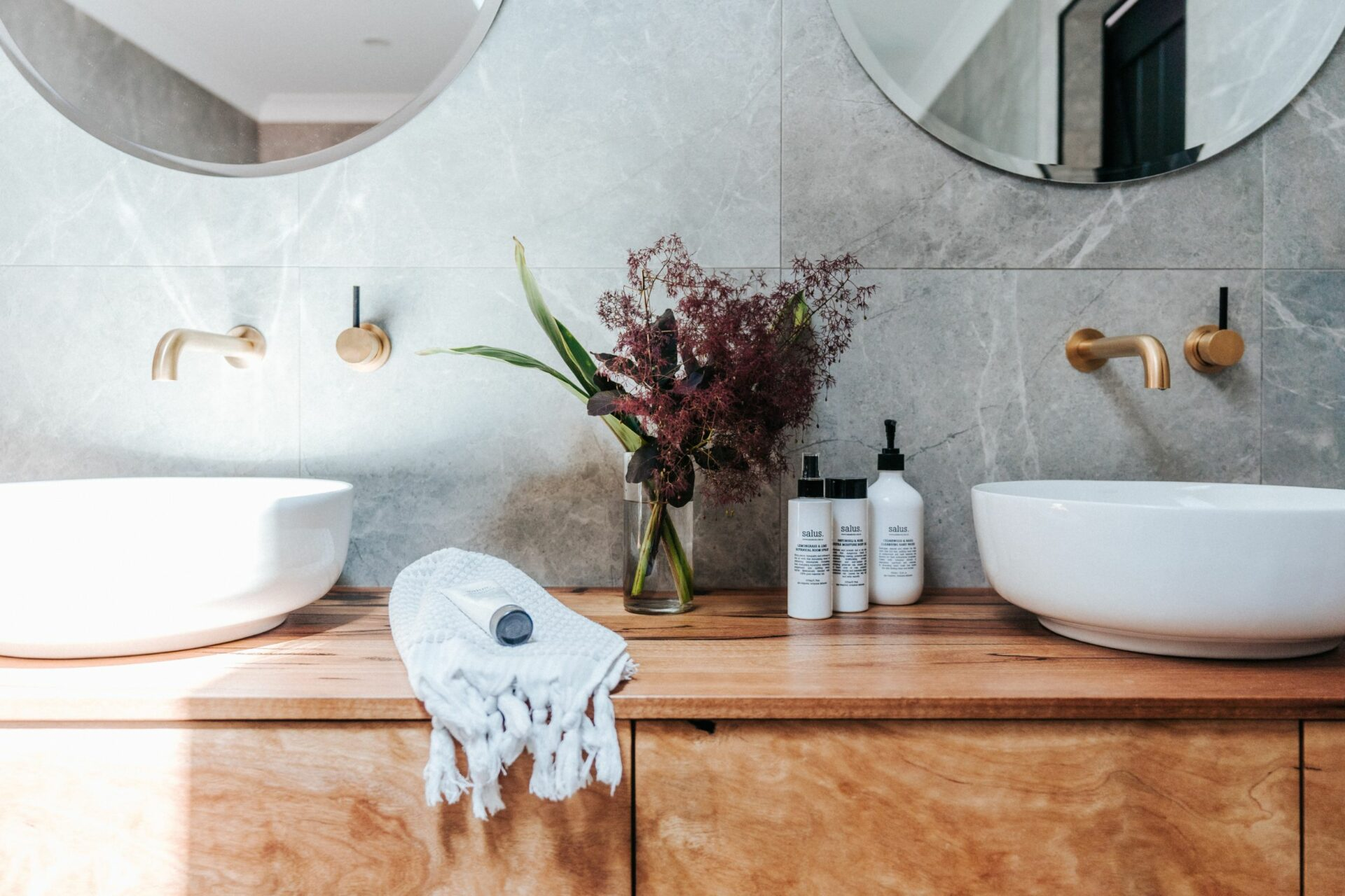 Stacey Wilson interior design stylist wollongong